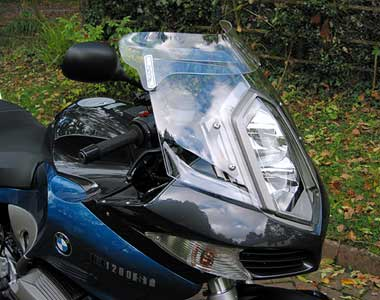 Laminar Products For Bmw R1200st