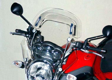 Laminar Products For Moto Guzzi Breva