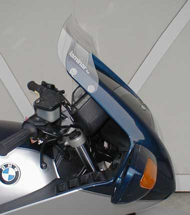 Laminar Products For Bmw K100rs K1100rs
