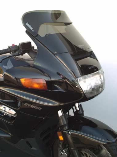 Honda Pacific Coast >> Laminar Products for Honda ST1100