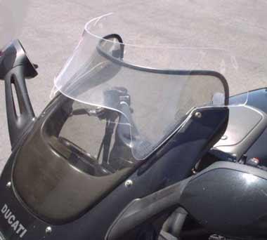 Ducati ST FAQ
